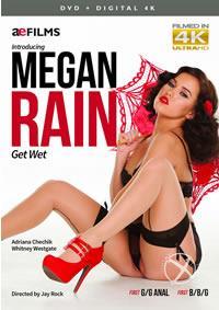 MEGAN RAIN GET WET