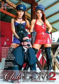 CLUB DOM COMBO (2 DVD COMBO)
