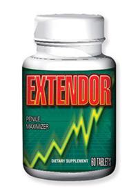 EXTENDOR - 30 CAPSULES